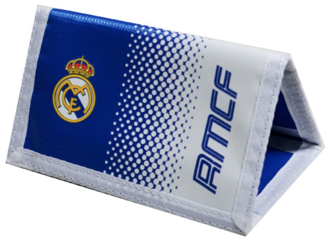 Real Madrid Wallet - soccerhome.ca