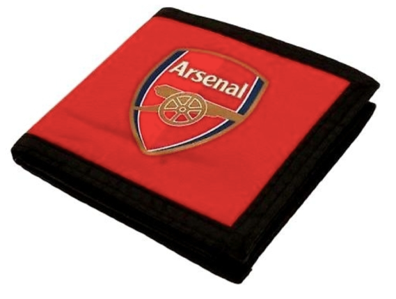 Arsenal Wallet - soccerhome.ca