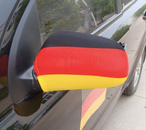 Germany Car Mirror Cover - soccerhome.ca
