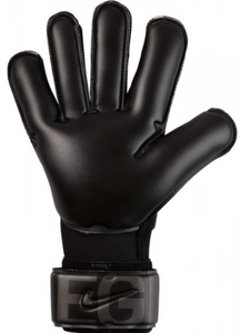Nike GK Grip 3 Gloves (Black) - soccerhome.ca