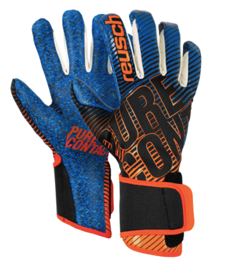 Reusch Pure Contact 3 G3 Gloves - soccerhome.ca