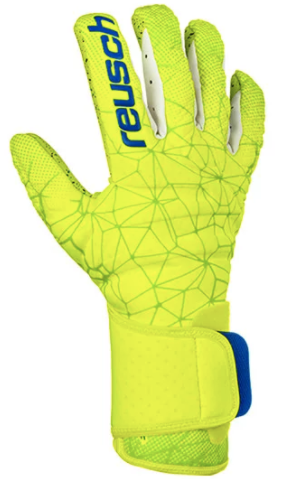 Reusch Pure Contact Fusion G3 Gloves - soccerhome.ca