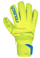 Load image into Gallery viewer, Reusch Fit Control Pro G3 OT Junior Gloves - soccerhome.ca