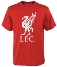Load image into Gallery viewer, LFC T-Shirt M. Salah #11 - soccerhome.ca
