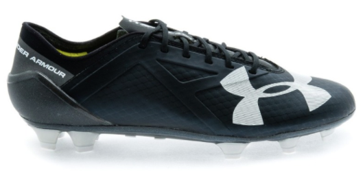 Under Armour Spotlight FG - soccerhome.ca