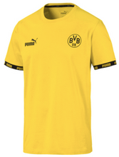 Load image into Gallery viewer, Borussia Dortmund Culture T-Shirt - soccerhome.ca