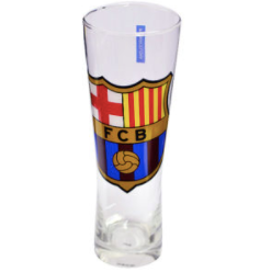 Barcelona - Slim Pint Glass - soccerhome.ca