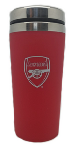 Arsenal - Executive Travel Mug - soccerhome.ca