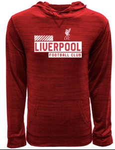 Liverpool Light-Weight Training Hoodie - soccerhome.ca