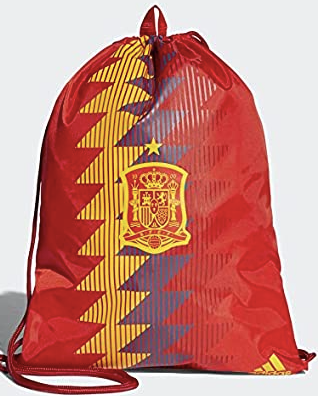 Spain Adidas Gym Bag - soccerhome.ca