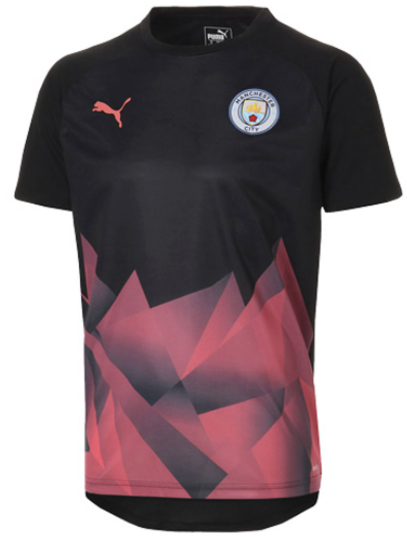 Manchester City Puma League Stadium Jersey - soccerhome.ca