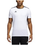 Load image into Gallery viewer, Adidas ENTRADA 18 JSY Adult (White)