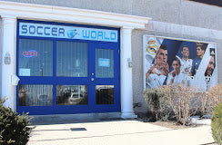Soccer World In-Store Gift Cards - soccerhome.ca