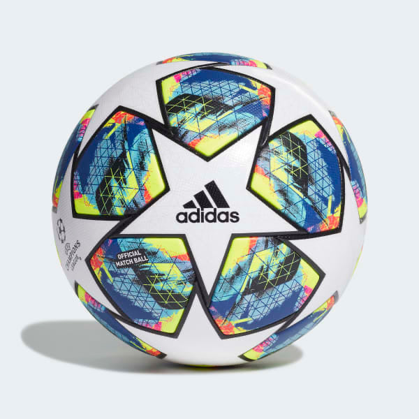 Adidas Finale Official Match Ball Size 5