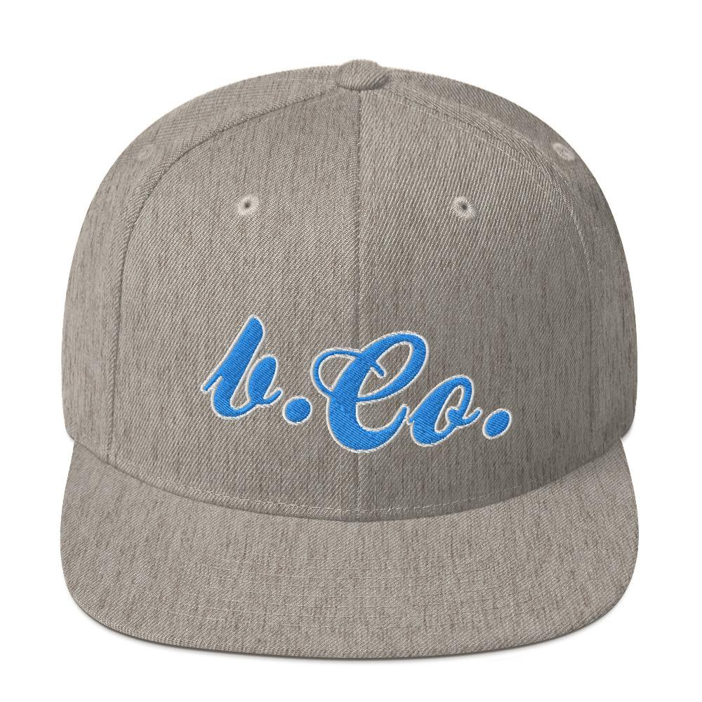 B Co - New View Clothing