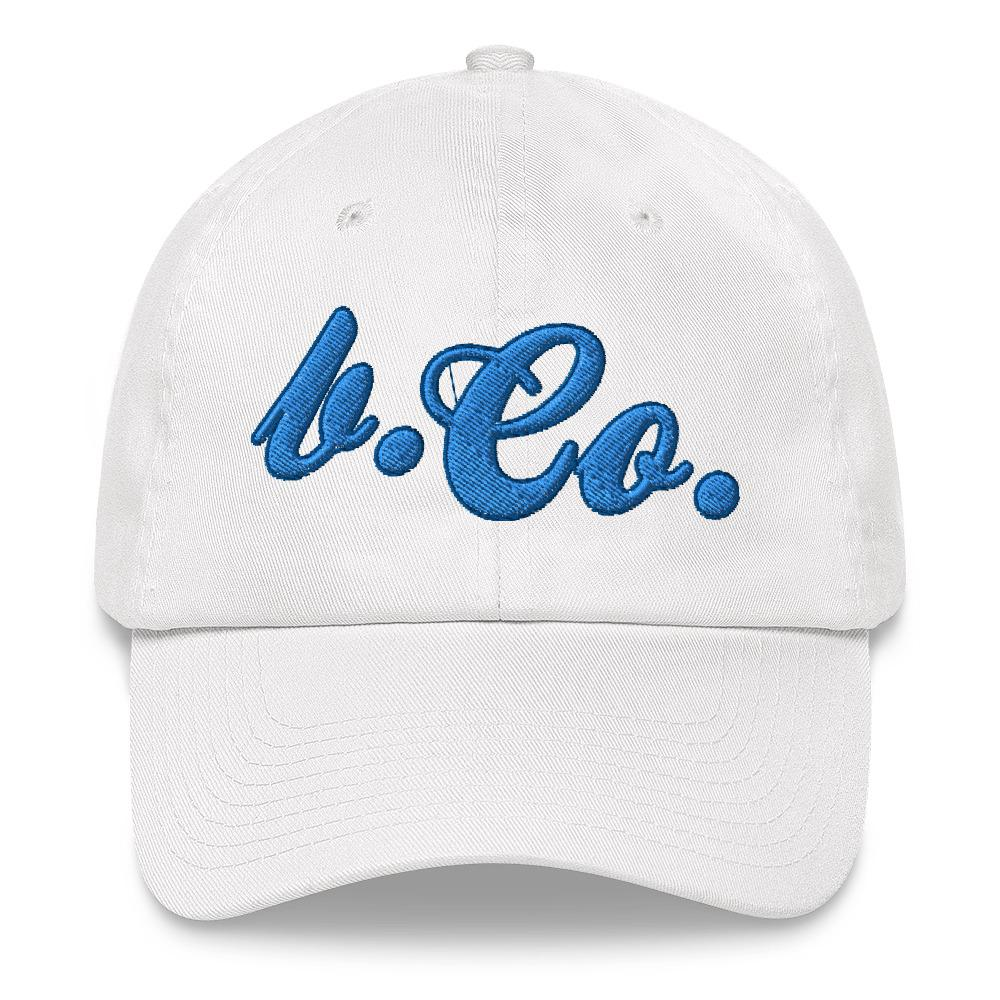 B. Co. Dad Hat - New View Clothing