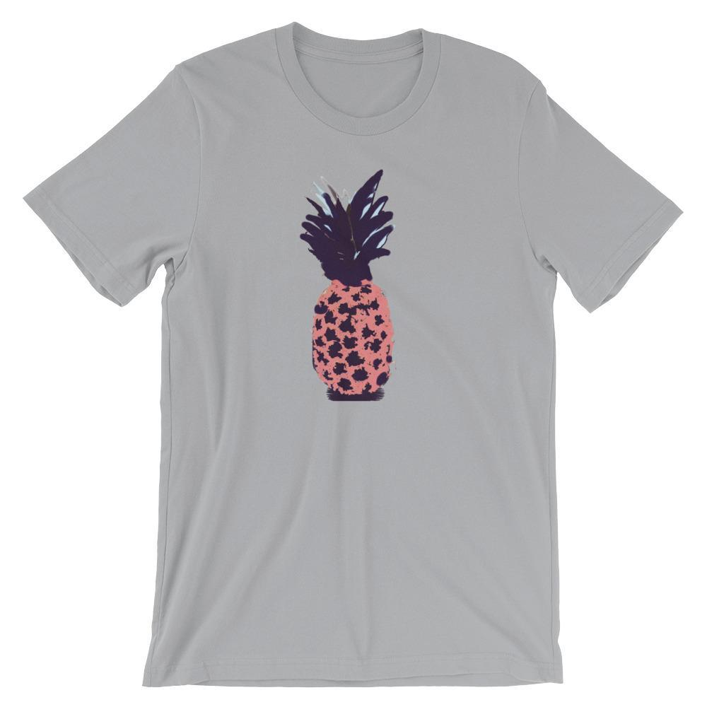 Fine Apple Tee Shirt - New View Clothing