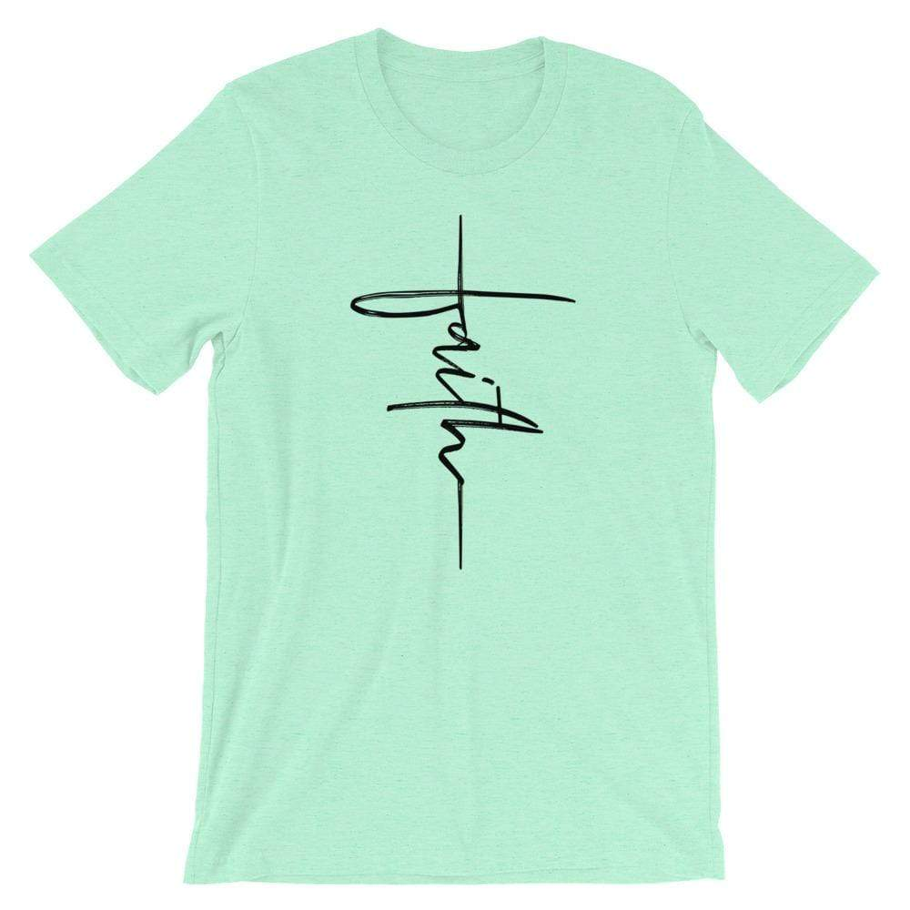 Gotta Have Faith - New View Clothing