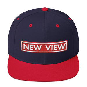 New View Simple Logo - New View Clothing