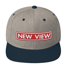 Load image into Gallery viewer, New View Simple Logo - New View Clothing