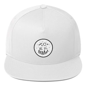 New View Stars Snapback Hat - New View Clothing