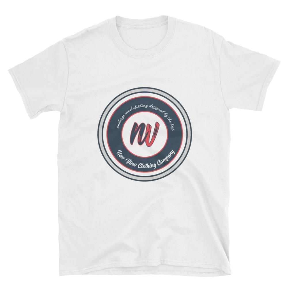 Short-Sleeve Unisex T-Shirt - New View Clothing