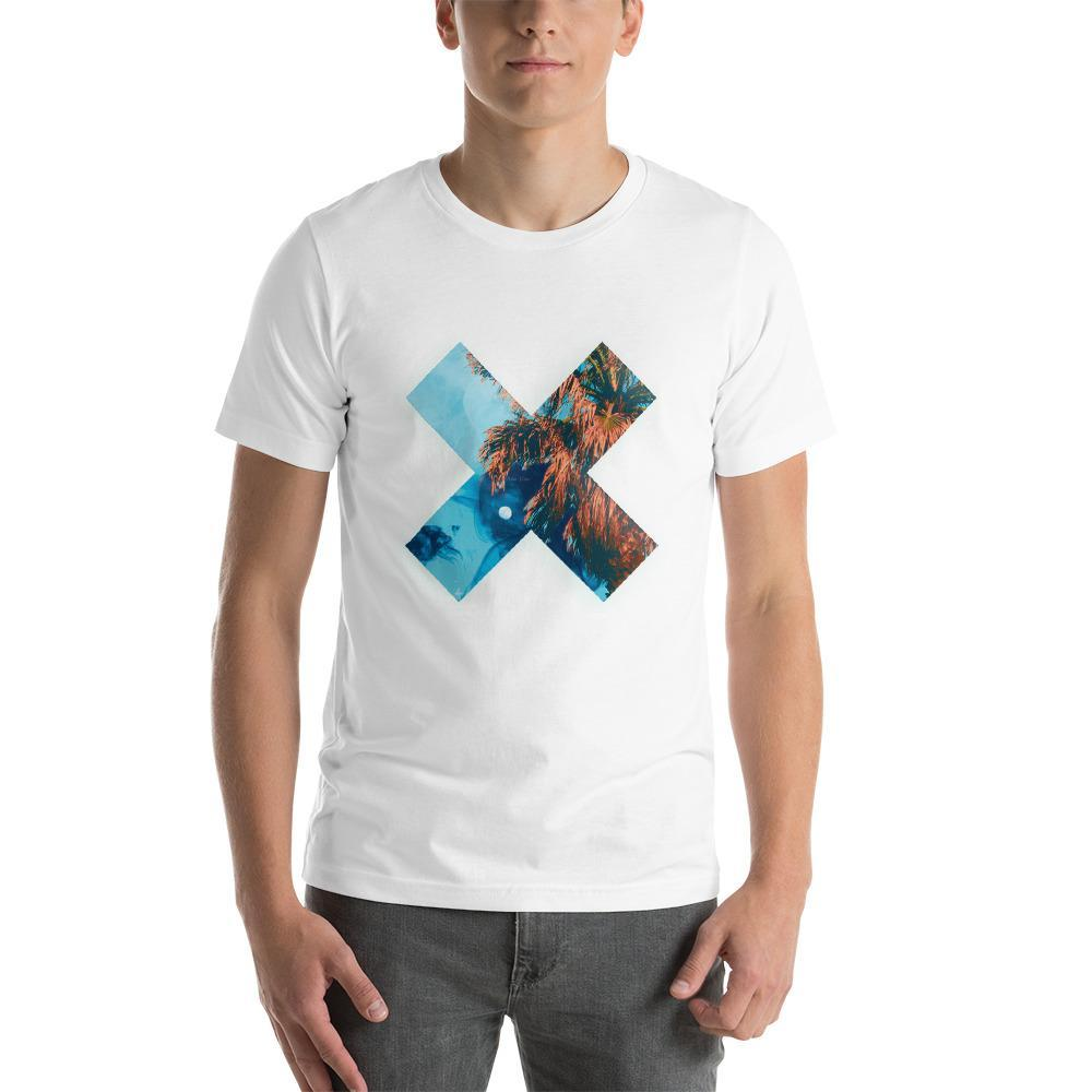 Tropix Tee Shirt - New View Clothing