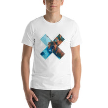 Load image into Gallery viewer, Tropix Tee Shirt - New View Clothing