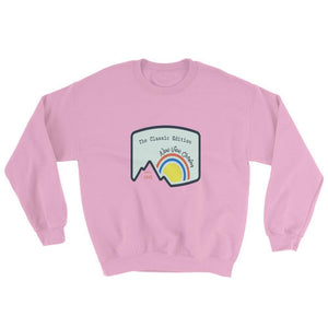 Vintage Retro Sweatshirt - New View Clothing
