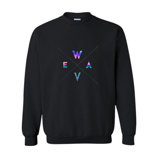 WAVE Rotation Design - New View Clothing