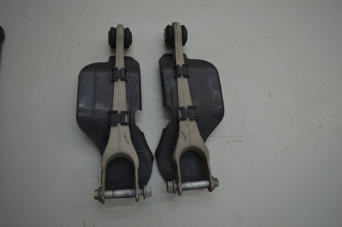 987.2 Cayman S front control arms link