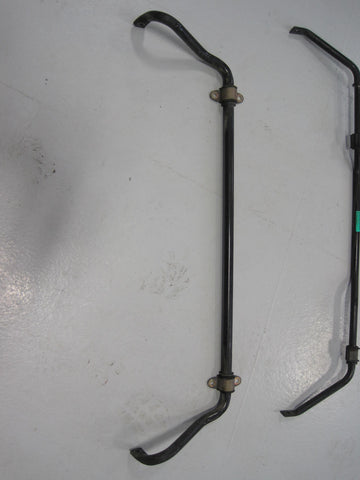 986.1 Boxster S swaybars set