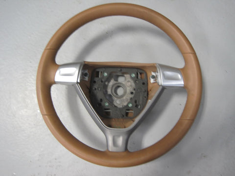 987.1 & 997.1 tan steering wheel