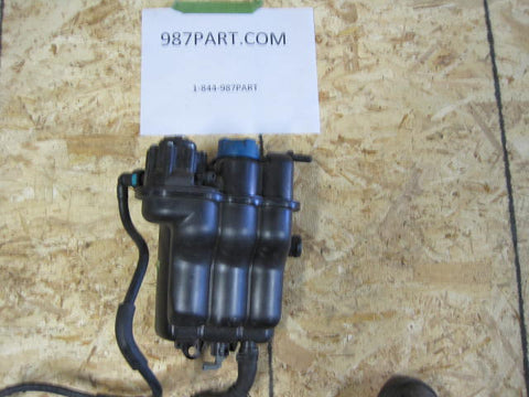 987.1 Coolant tank/reservoir