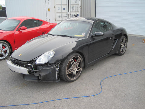 2008 Cayman S - 58427 miles **Now parting **
