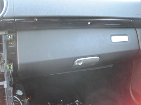 987.1 Cayman special edition glovebox