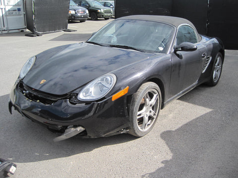 2005 Boxster- 59467 miles **Now parting **