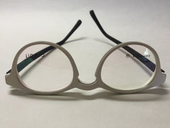Eyeglasses Prescription Frame Fashionable Vintage Credit 2208 Eyewear