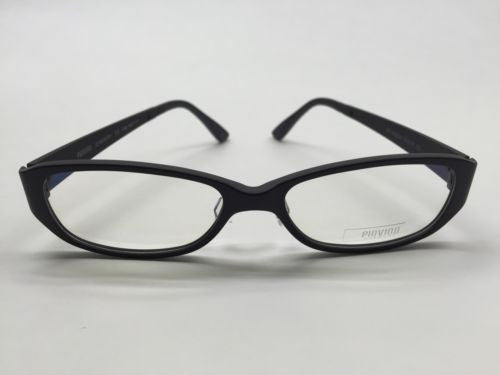 Piovino Eyeglasses Rxable Frame Super Light, Flexible, Ultem Frame IN3032 C 2