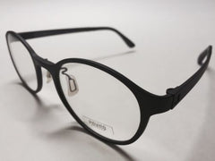 Piovino Eyeglasses Rxable Frame Super Light, Flexible, Ultem Frame IN3002 C 6