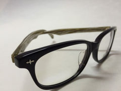 Prescription Eyeglasses Frame Vintage Bliss 8003 C2