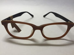 Eyeglasses Prescription Frame Fashionable Vintage Credit 2207 Eyewear
