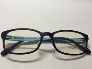 Prescription Eyeglasses Frame Super Light, Flexible, Ultem Piovino 3024 C73
