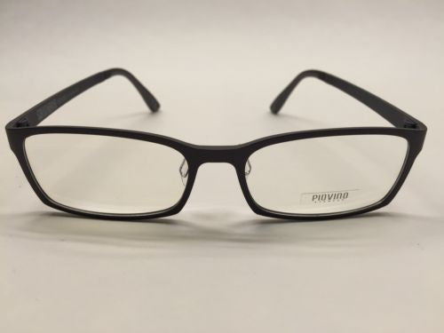 Piovino Eyeglasses Rxable Frame Super Light, Flexible, Ultem Frame Beta Memory