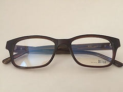 Eyeglasses Prescription Frame Bliss Bl WE 8002 C6 Frame 145mm