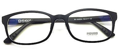 Piovino Eyeglasses Frame Super Light, Flexible, Tough Ultem Frame IN 3024 C2