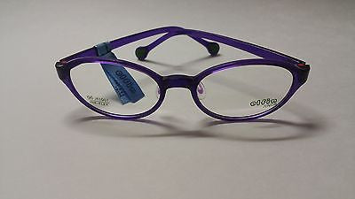 Prescription Eyeglasses Frame Elfin 1007 Purple