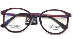 Piovino Prescription Eyeglasses Herus Trifold Hybrid Metal and Ultem MOD33-03 C3