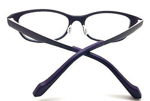 Prescription Eyeglasses Frame Super Light, Flexible PV 3022 C104 Ultem Frame