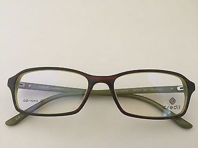 Eyeglasses Prescription Frame Credit 2815  Eyewear